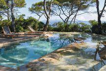 Piscine naturelle & Bassin de nage