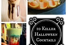 Recipes | Halloween Inspired / by Jamie L. Torres