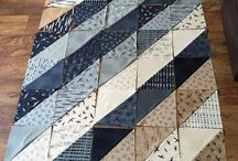 Blocks patchwork
