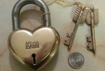 Lovely Locks / by Lilja Klempan