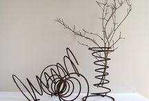 Home Decor Ideas / by Julie Voithofer