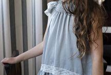 dziewczynka moda