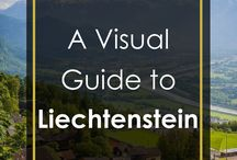 Travel: Liechtenstein