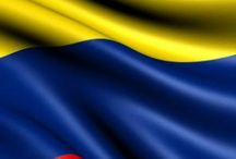 COLOMBIA Tierra Hermosa / All Things Colombian / by Benilda Nya