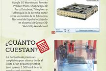 Info impresoras 3D