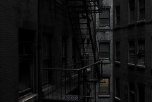 New York @