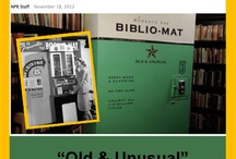 Bookstores / Bookselling