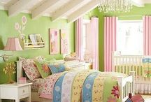 Big girl room!  / by Samantha Starkey