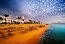Sharm El Sheik / Visitar Sharm El Sheik, Egipto.