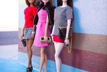 Barbie ciuszki