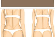 Rid cellulite / Fitness