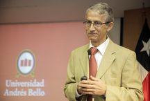 Claustro Académico / Cuenta pública del Rector UNAB, Dr. José Rodríguez.