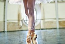 Dance / by Kim Distin