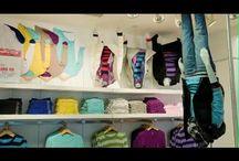 Window shopping - Visual Merchandising