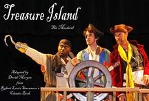 2012 National Tour of Treasure Island