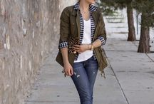 FASHION // Outfit Ideas / Outfit ideas for the fashion obsessed.