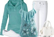 oblékání