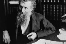 John Muir, Naturalist