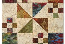 Herbstquilts / Autumn