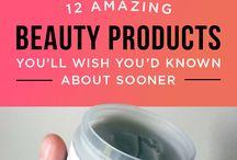 Makeup& skin care