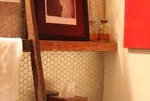 Bathroom / by Erin Bates
