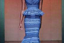 Shwe-Shwe Dresses