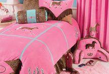 Kinley's Big Girl Room