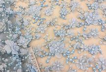 bordado perlas y piedras