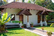 South Indian homes
