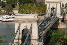 Budapest, past travel