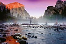 Yosemite / by Karl Bastian