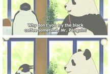 ヒガ アロハ (Polar Bear Cafe)