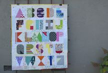 Baby and Kid Quilts / by Missouri Star Quilt Company