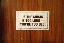 Music, Music, Music...