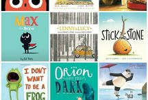 Books we love / Children's books worth reading to your children, or have them read them to you!