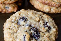 sweets  cookies /brownies