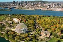 Montreal / Visit beautiful Montreal! / by McCoy Tours