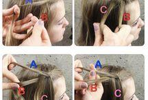 Peinados :3