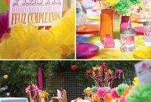 decoración eventos varios