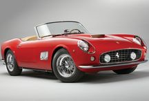 Most Expensive Classic Cars / The classic car market is one that just keeps growing, ownly recently we hear James Bond's Aston Martin from 'Spectre' sold for £2.4million ($3.5million USD) at the auction house Christie's, in the UK. So What is the world's most expensive car ever sold at auction?