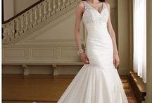 Wedding dress / Dress