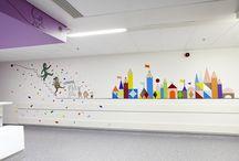 Kids Interiors / by Serg Zhizhoma