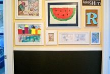 Gallery Wall / by Cara Berger