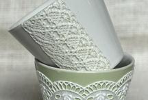 Crafty Stuff / Ideas for future crafts / by Kelly Kerr