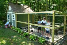 Garden Idea's / Tips and tricks for the garden