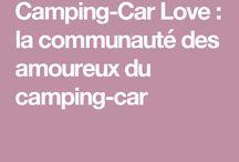 CAmping car.