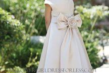 vestido dama manu