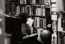 {Muse} Bookish babes