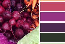 Elsker farger