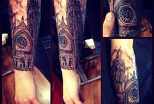 Coole Tattoos